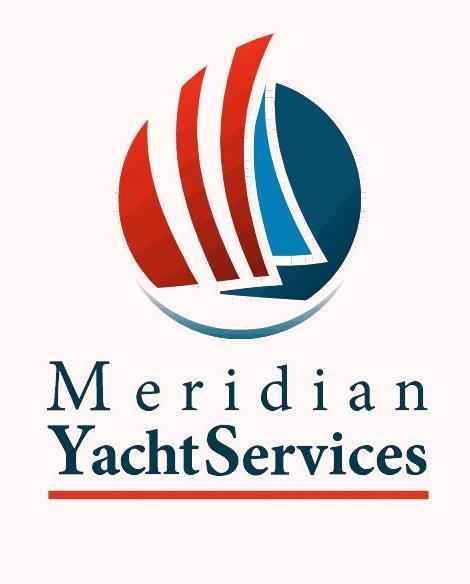 Meridian Yacht Services Logo