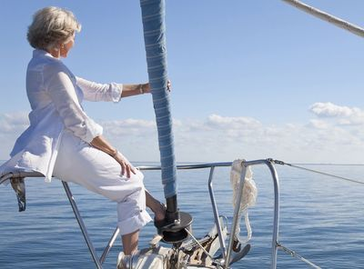 yacht owner lessons